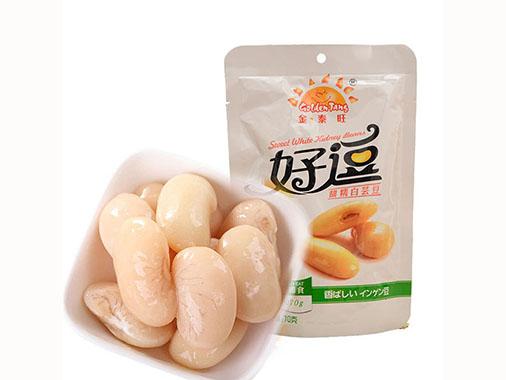 金泰旺白芸豆