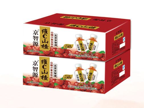 京智源维C山楂汁