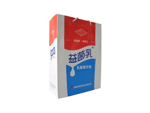 福淋益菌乳+乳酸菌饮品