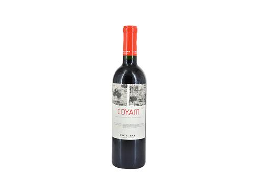 佳沃COYAM可雅干红葡萄酒