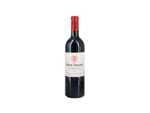 佳沃伯尼府堡红葡萄酒