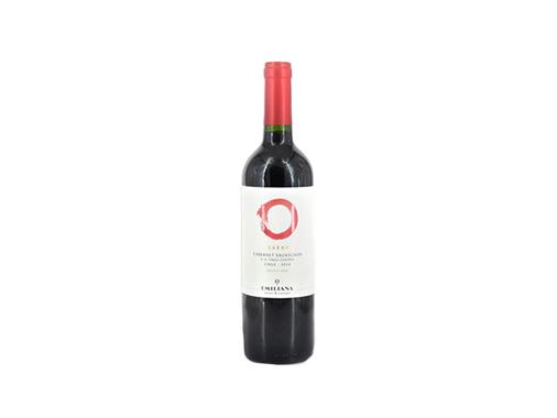 佳沃赤霞珠干红葡萄酒