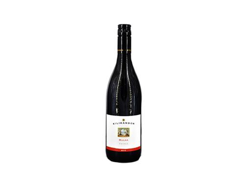 佳沃凯利卡努·穆迦西拉干红葡萄酒