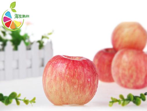 海發85MM精品手選紅富士蘋果