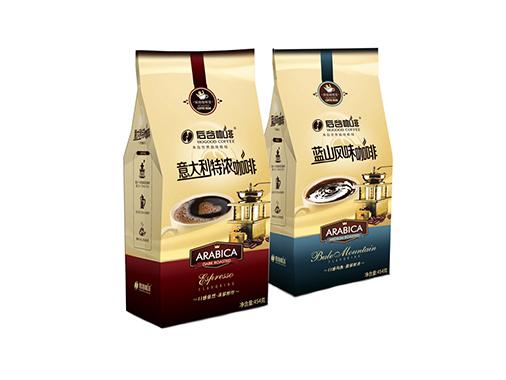 后谷咖啡意大利特浓咖啡