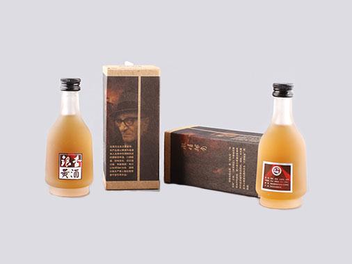 茗桂 银杏黄酒礼物型系列