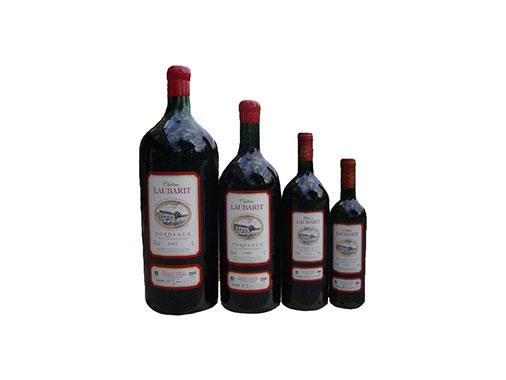 莱伯瑞庄园有机葡萄酒