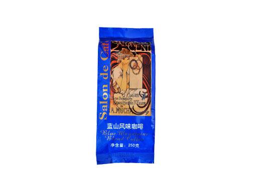 瑞格乐蓝山风韵咖啡(豆)