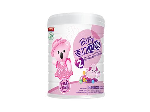红果考拉贝缇婴幼儿配方羊奶粉