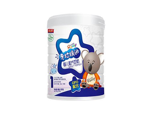 红果考拉瑞迪婴儿配方奶粉