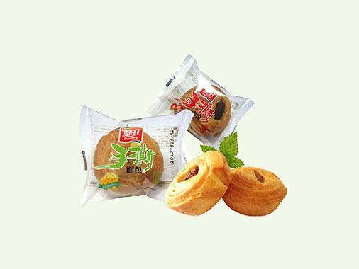 达香奇帅升手撕面包
