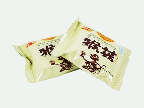 诺力诺猴菇饼干