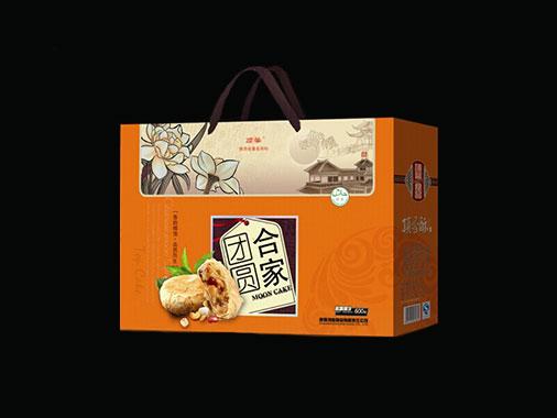 頂馨合家團圓禮盒