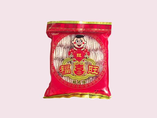 福乐美福喜旺糙米饼