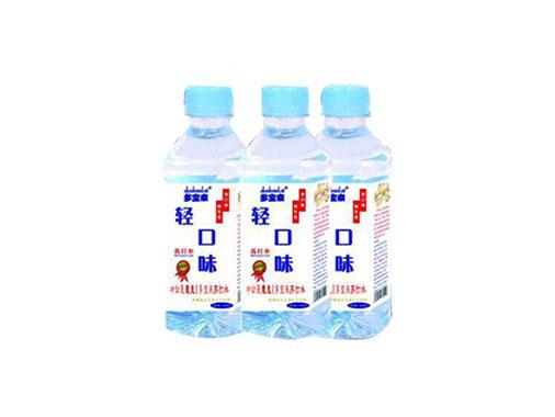 江中乳业轻口胃苏汲水