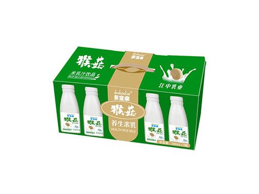 多宝来 江中乳业养生米乳