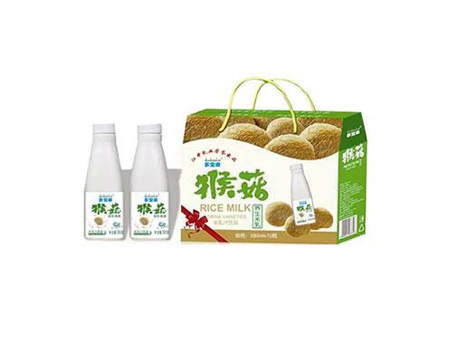 多宝来 江中乳业养生米乳礼盒