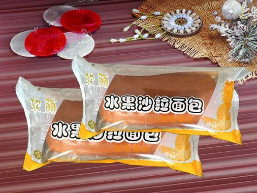御圣坊 软萌水果沙拉面包(菠萝果粒)