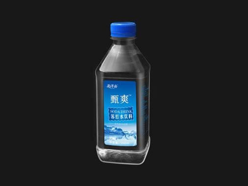 花芊喜苏汲水饮料