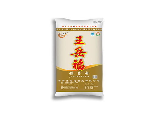 王岳福饺子粉