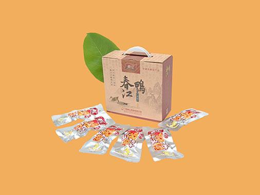 春江祈福礼盒