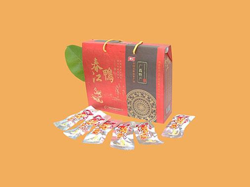 春江百口福礼盒
