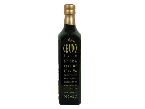 克鲁托crudo特级初榨橄榄油