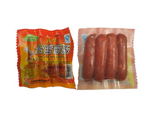 棒棰岛春和台湾香肠