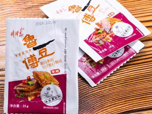 棒棰岛鲁豆傅香辣