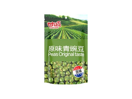 甘源原味青豆