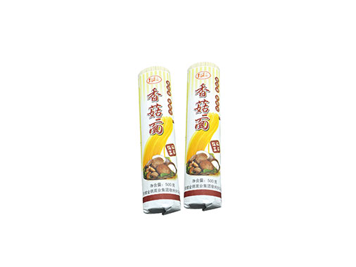 金鸽香菇面500g