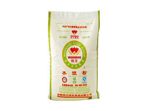 皖王水饺粉