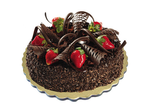 深港巧克力黑森林蛋糕