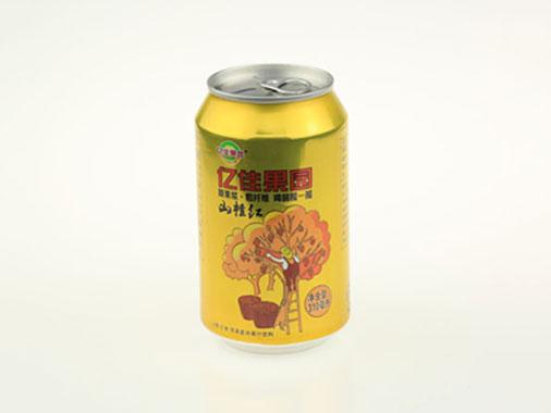 亿佳果园金罐山楂汁