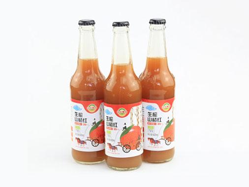 亿佳果园山楂汁