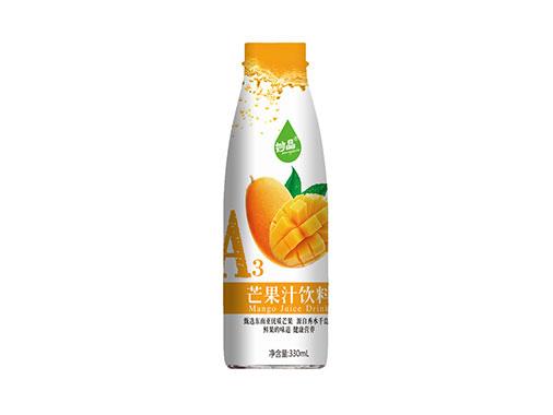 妙晶芒果汁