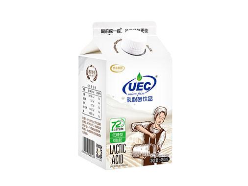 妙品UEC乳酸菌飲品
