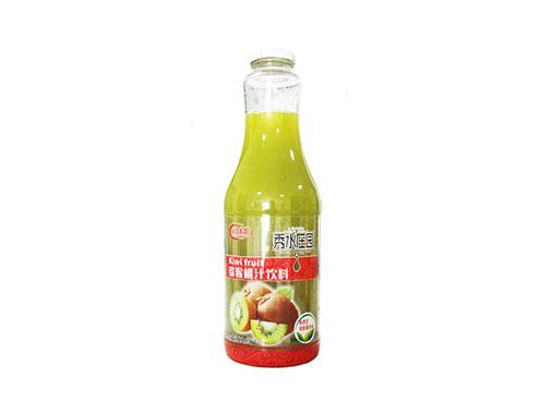 秀水莊園獼猴桃汁