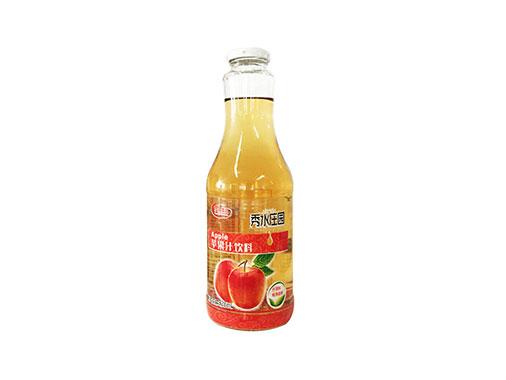 秀水莊園蘋果汁