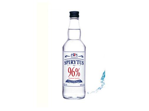 品之源波兰原装进口洋酒96度