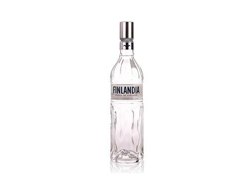 品之源芬兰伏特加酒Finlandia