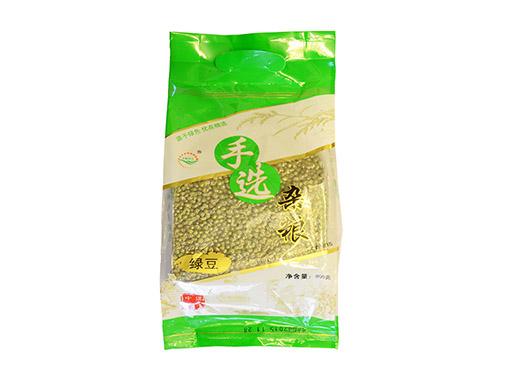 中畅佳禾养生绿豆袋装产地直销