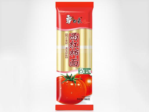 白象西红柿面