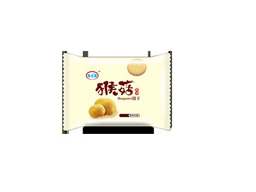 奥夫奥猴菇饼干