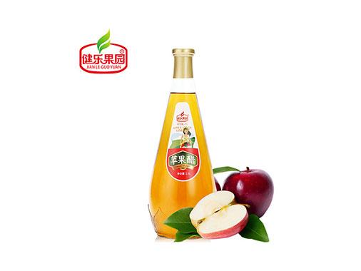 健乐果园苹果醋