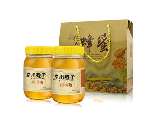 庐州小路蜂蜜
