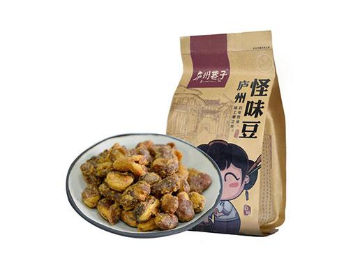 庐州巷子怪味豆
