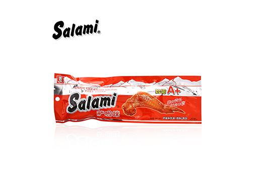 萨啦咪Salami香辣烤制鸡翅A+