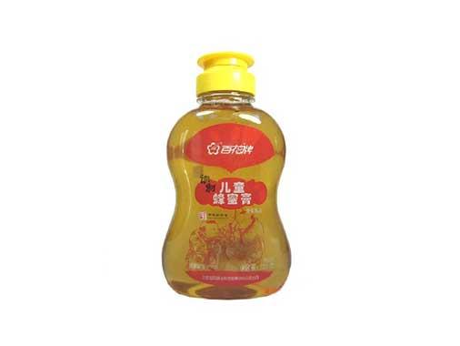 百花儿童蜂蜜膏