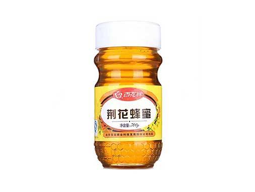 百花荆花蜂蜜